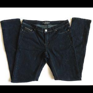 Do women jeans, skinny leg, size 9